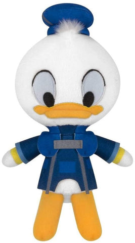 Kingdom Hearts Donald Duck 5 Inch Plush Funko New