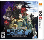Shin Megami Tensei Strange Journey Redux 3DS New