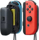 Switch Controller AA Battery Pack Joycon L R Nintendo New