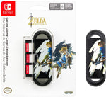Switch Case 6 Game Storage PDP Zelda New