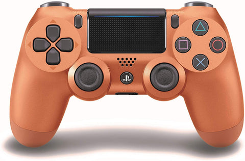 PS4 Controller Wireless Sony Dualshock 4 Copper New