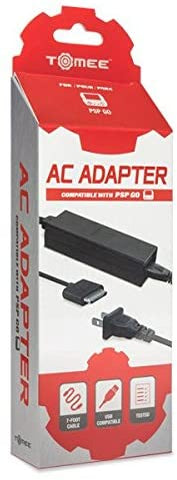 PSP Go AC Adapter Tomee New