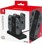 Switch Controller Joycon Charging Dock Hori New