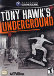 Tony Hawks Underground GameCube Used