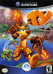 Ty The Tasmanian Tiger GameCube Used