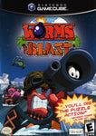 Worms Blast GameCube Used