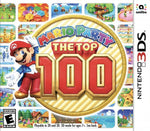 Mario Party The Top 100 3DS Used