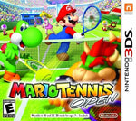 Mario Tennis Open 3DS Used Cartridge Only