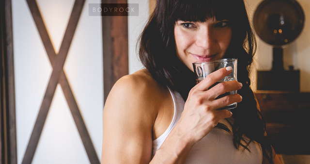 Image of Bodyrock blog article - How To Know If You're Drinking Enough Water (And Some Signs You Probably Aren't)