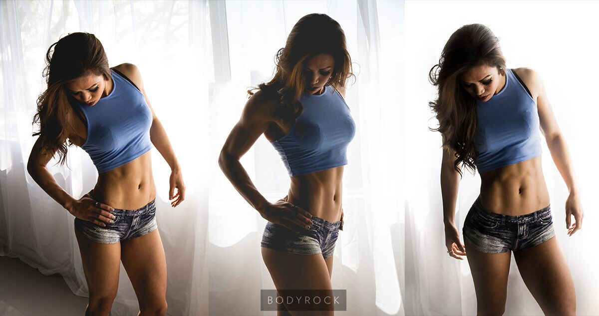 Image of Bodyrock blog article - An Unconventional Secret to Body Confidence Revealed