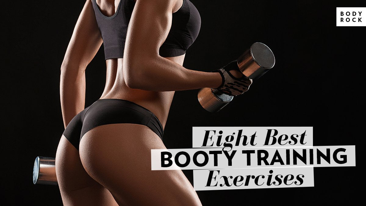 Image of Bodyrock blog article - 8 Simple Steps To A More Bangin' Booty!