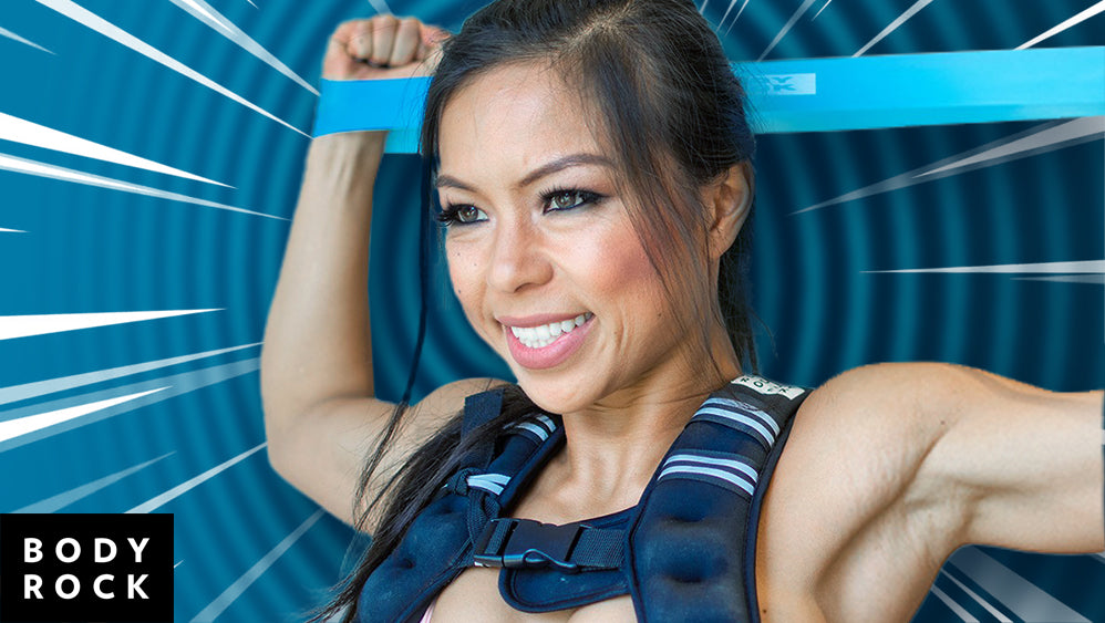 Abs and Arms: Try This AMAZING Core Sculpting Exercise