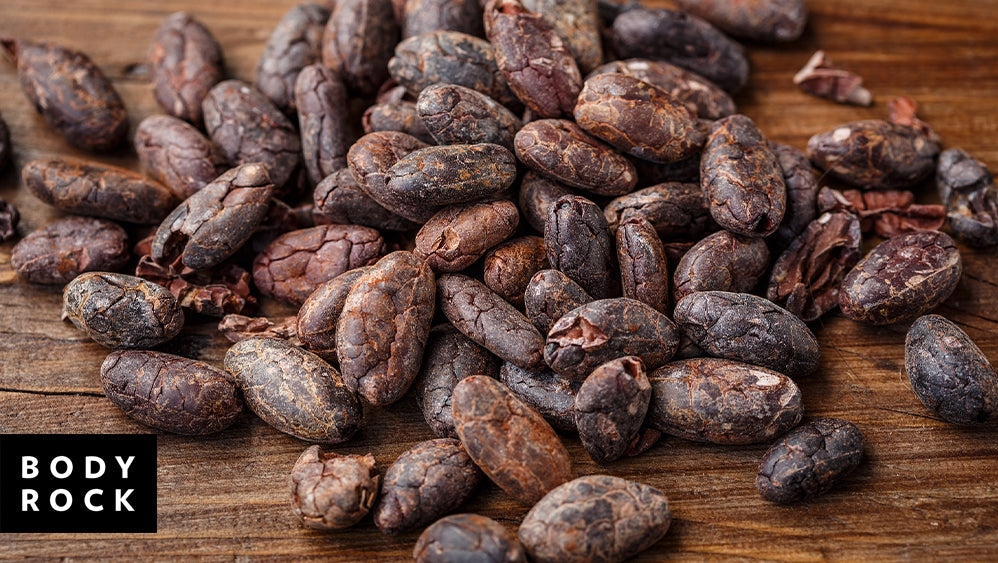 Cocoa vs. Cacao: What's the Difference?
