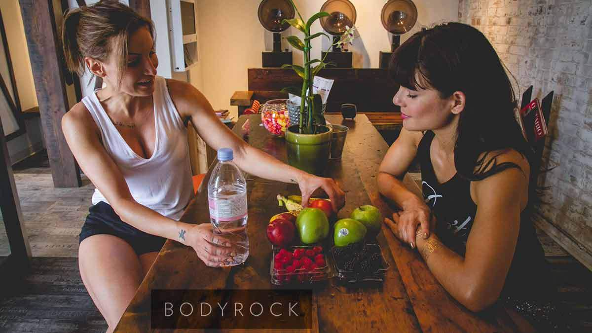 Image of Bodyrock blog article - Nutritionists Reveal The Biggest Weight Loss Mistakes You May Be Making