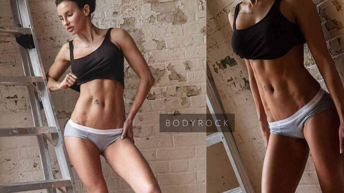 Image of Bodyrock blog article - Trainers' Top Exercises For Tightening And Toning Your Inner Thighs