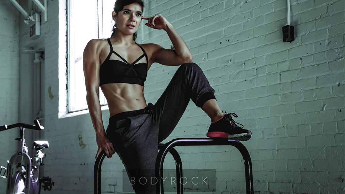 Image of Bodyrock blog article - 4 Things You Should Do Before Every Workout