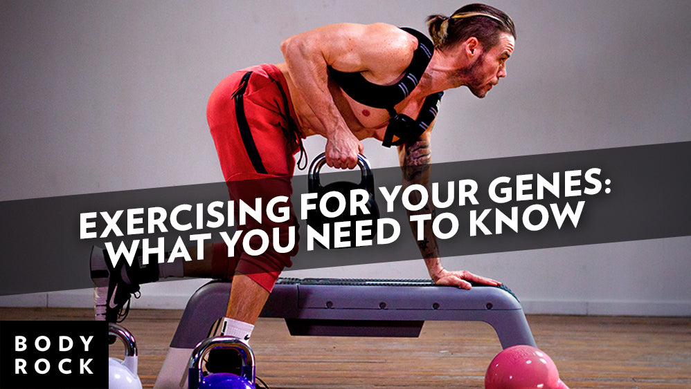 Exercising for Your Genes: What You Need to Know