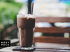 Iced Chocolate Dream: Try this Clean & Cool Drink for Chocolate Lovers