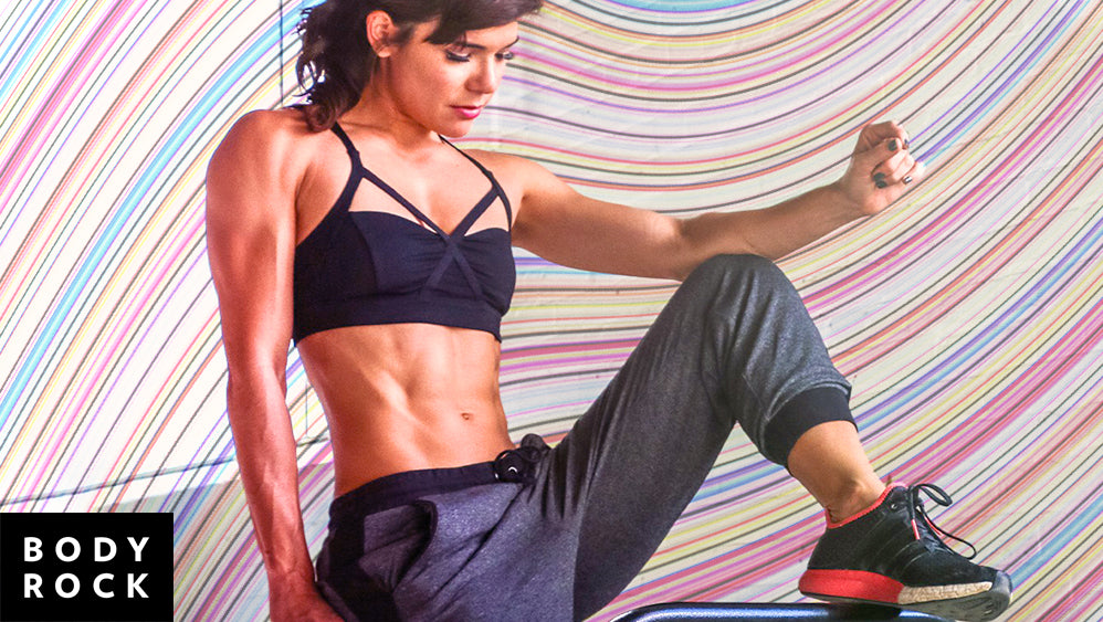 The Real Reasons You're Not Getting Abs (Despite Your Best Efforts)