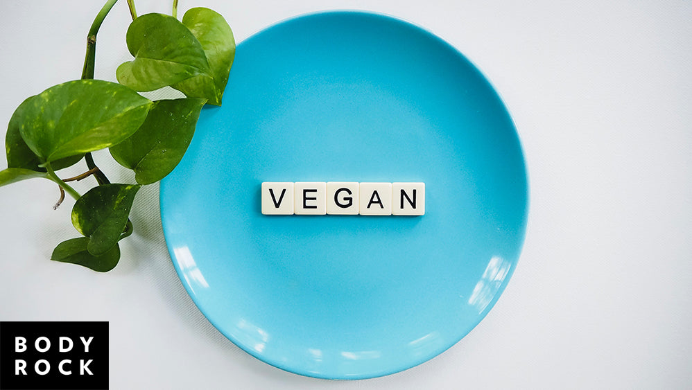 Beginner's Guide to Plant-Based Eating