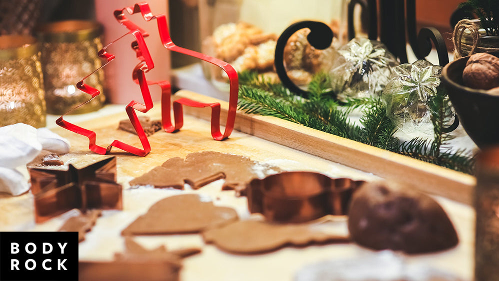 Plant-Based Sweets to Try This Holiday Season
