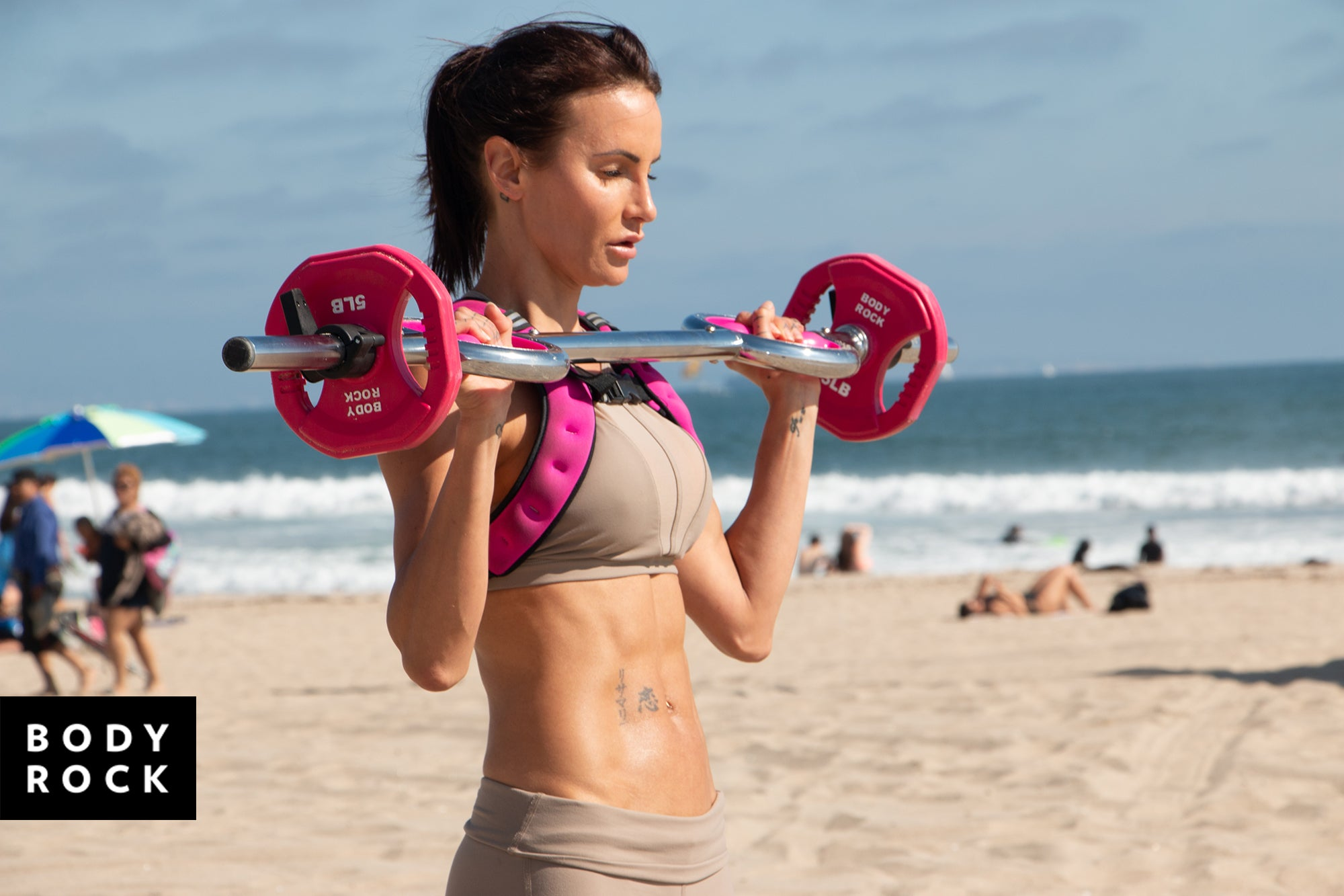 Push or Pass: A FitFreak's Guide to Knowing When to Stop or Keep Going