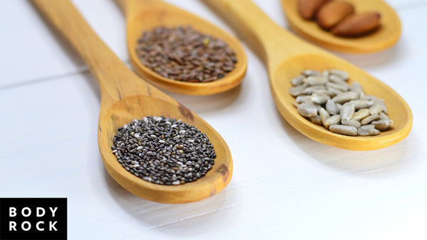 The Need for Seeds: The 6 Best Seeds for Fat Loss