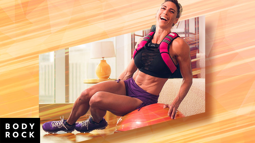 How to Shed Stubborn FAT: Try this EPIC HIIT Workout for Women!