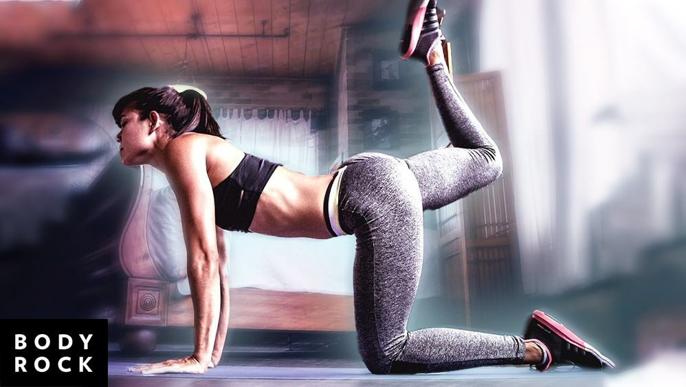 5 Beginner Bodyweight Workouts That Will Change Your Life (& You Can Do Them At Home!)