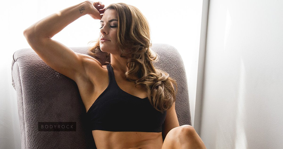 Image of Bodyrock blog article - 9 Push-Up Free Ways To Sculpt And Tone Your Arms