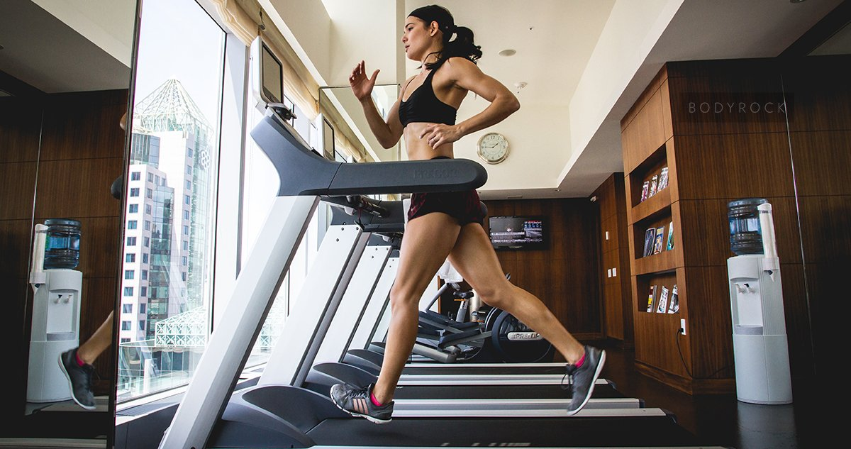 Image of Bodyrock blog article - Which Is More Important For Your Health: Exercising More Or Weighing Less?