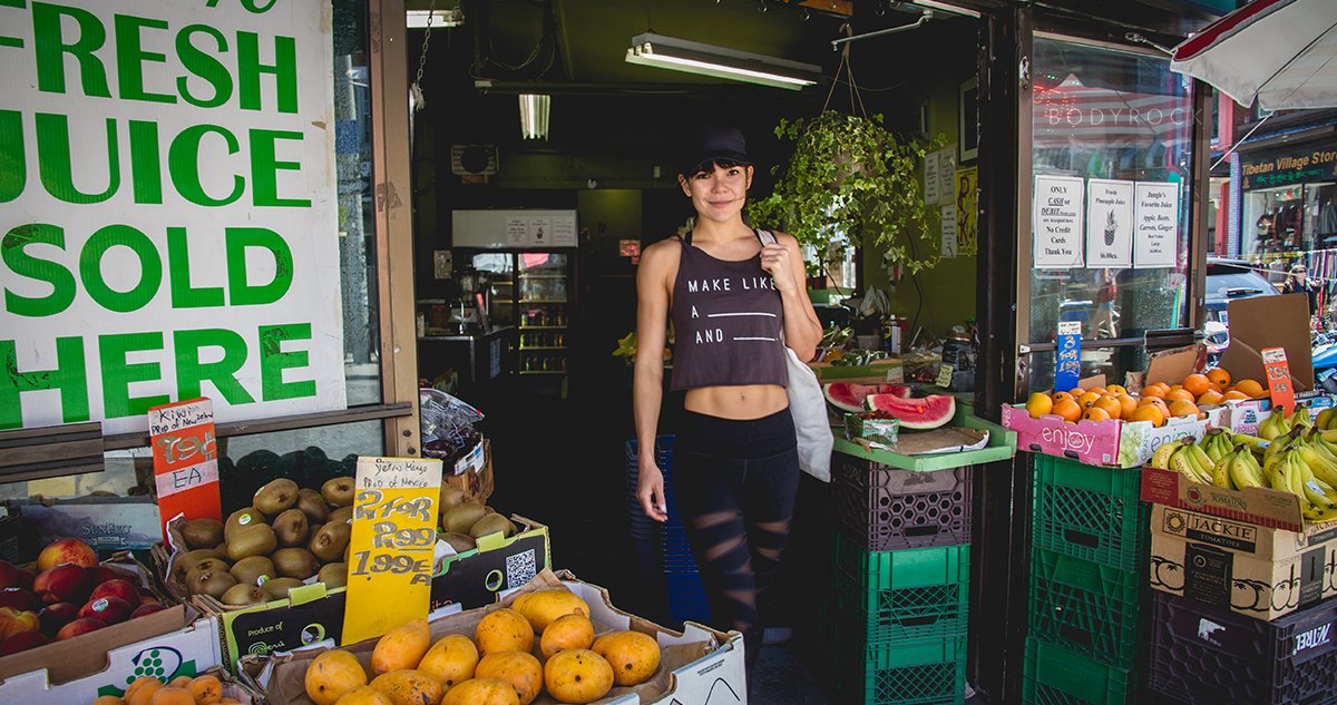 Image of Bodyrock blog article - Developing Food Rituals May Be The Key To Your Healthy Eating