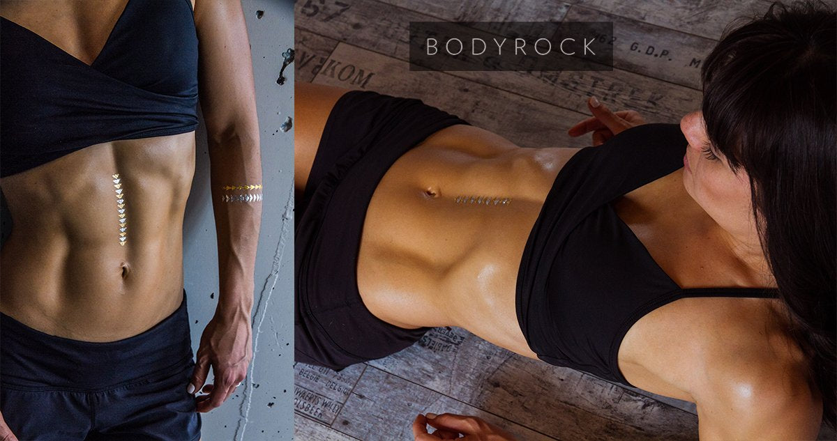 Image of Bodyrock blog article - 8 Common Health And Fitness Myths Debunked