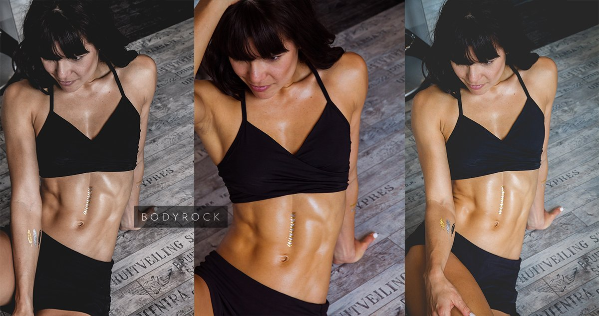 Image of Bodyrock blog article - 10 Greatest Flat Belly Tips Of All Time