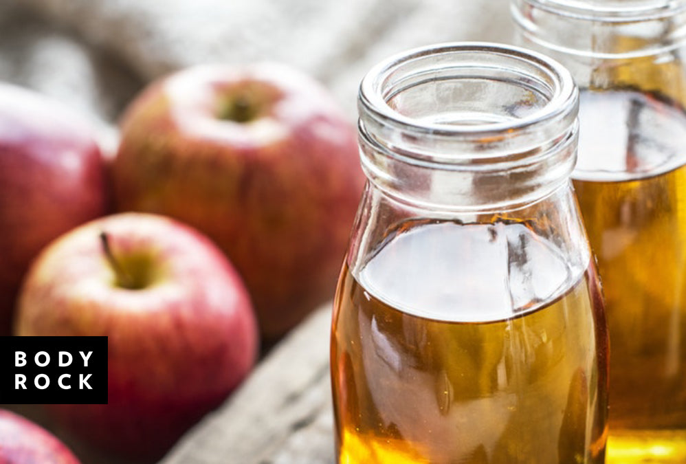 5 Beauty Hacks Using ACV That Actually Work
