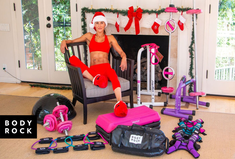 Fit Gifts Under $25