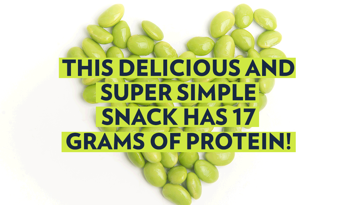 Image of Bodyrock blog article - This Delicious And Super Simple Snack Has 17 Grams Of Protein!