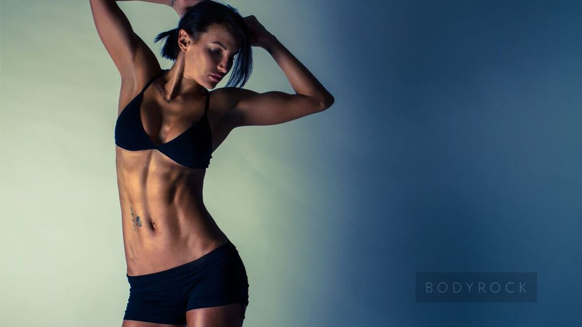 Image of Bodyrock blog article - Boost Your Confidence With These Three Pieces of Advice