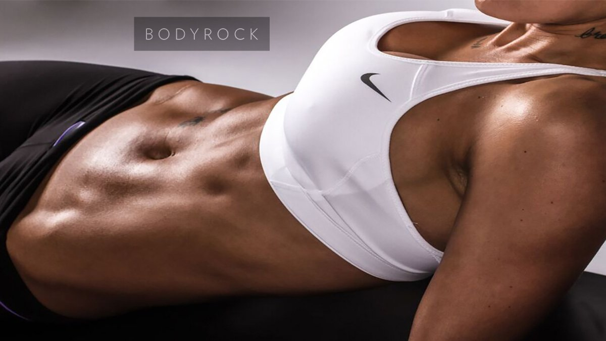 Image of Bodyrock blog article - 7 Eating Habits That Will Help You Uncover Your Abs!