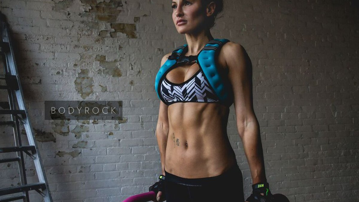 Image of Bodyrock blog article - Build Strength In Only 15 Minutes With This Amazing HIIT Routine!