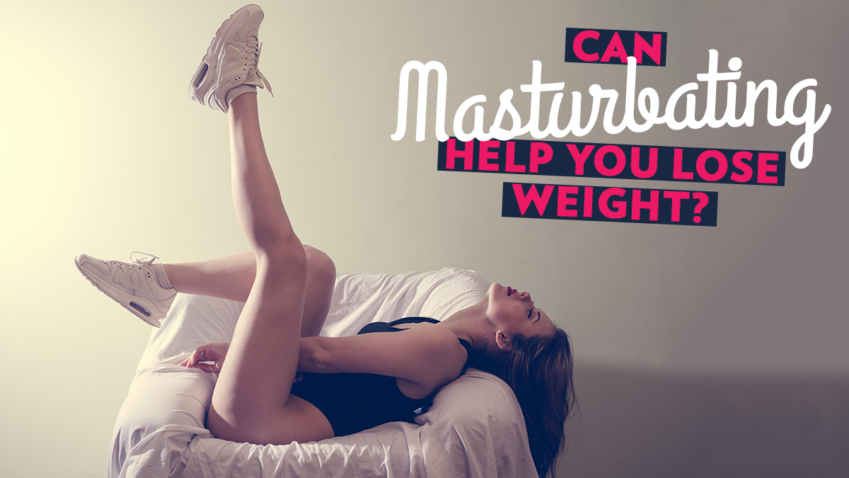 Image of Bodyrock blog article - Can Masturbating Help You Lose Weight?