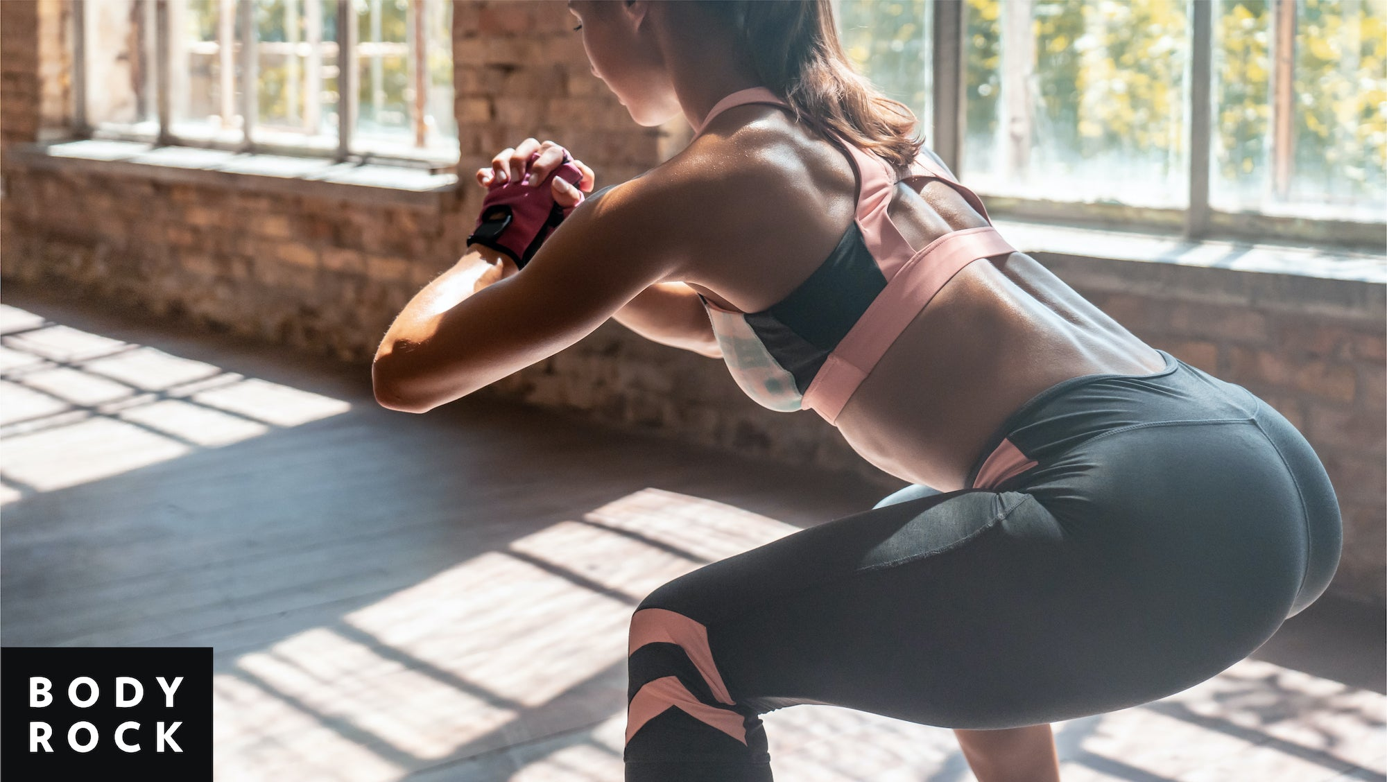 9 Beginner to Advanced Squat Options for Stronger, Sexier Legs