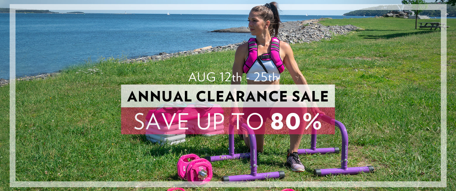 Bodyrock Annual Clearance Sale from August 12th to 25th 2019 upto 70% OFF