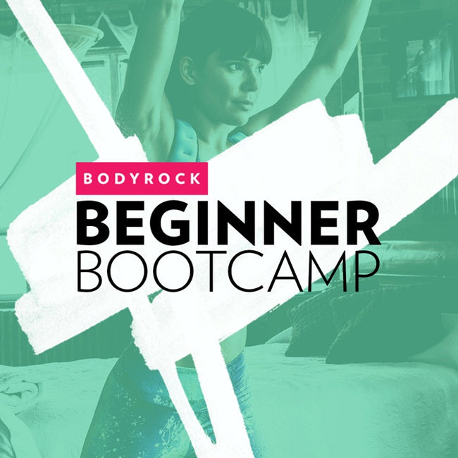Yosemite And Bootcamp: The Home Workout Movement