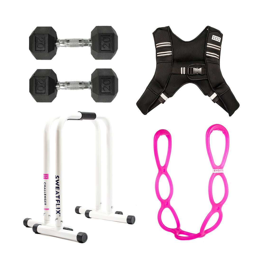 Body Sculpting Kit