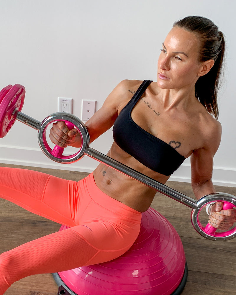 BODYROCK BODY BAR - GET BALANCE TRAINER