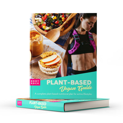 Bodyrock Plant-Based Vegan Guide - eBook