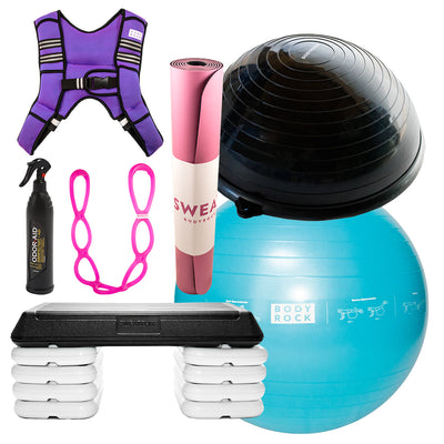 Fit Mom Bundle
