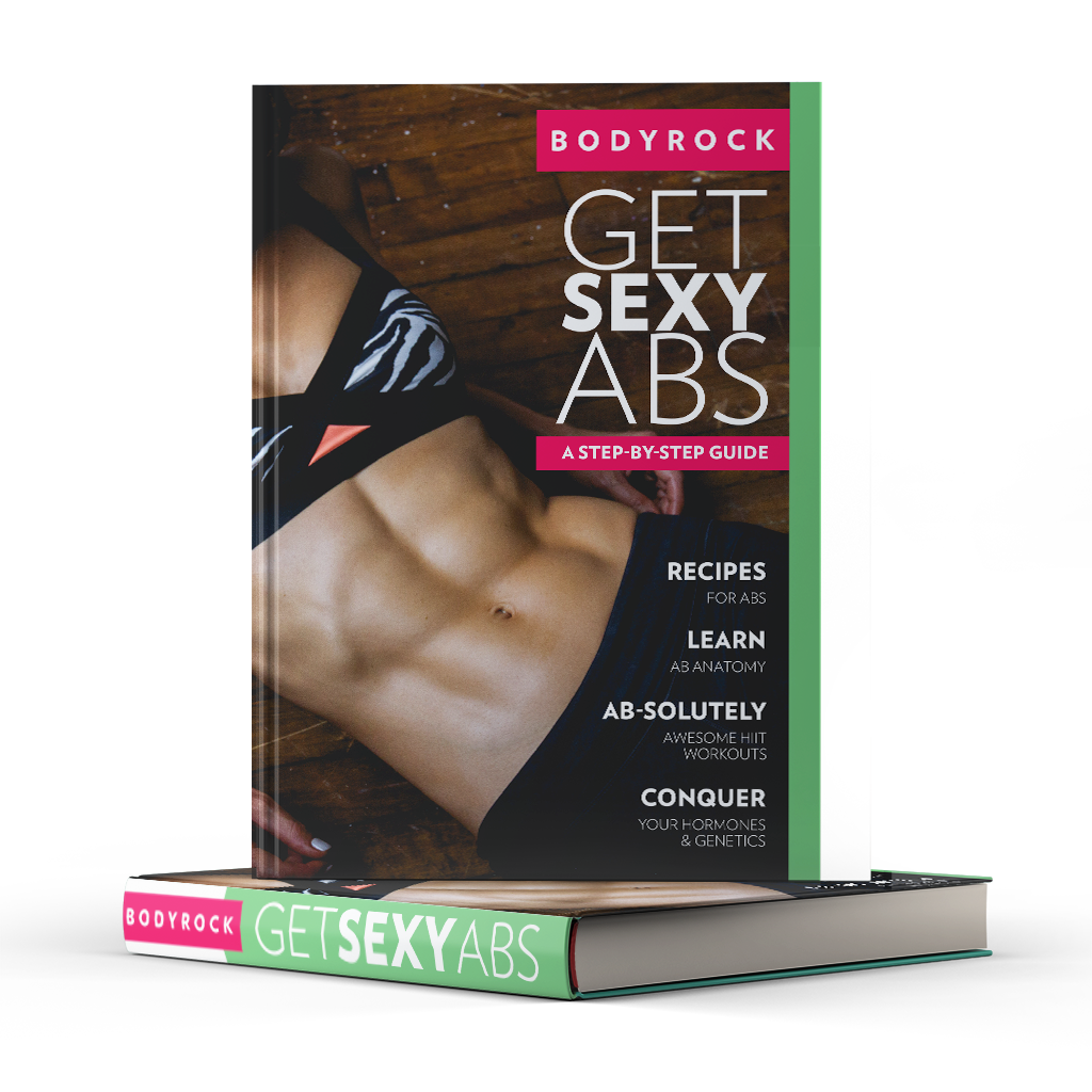 Get Sexy Abs eBook