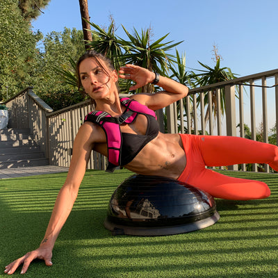 Image of BodyRock Boost Fit Bundle [variant_title] by BodyRock.Tv